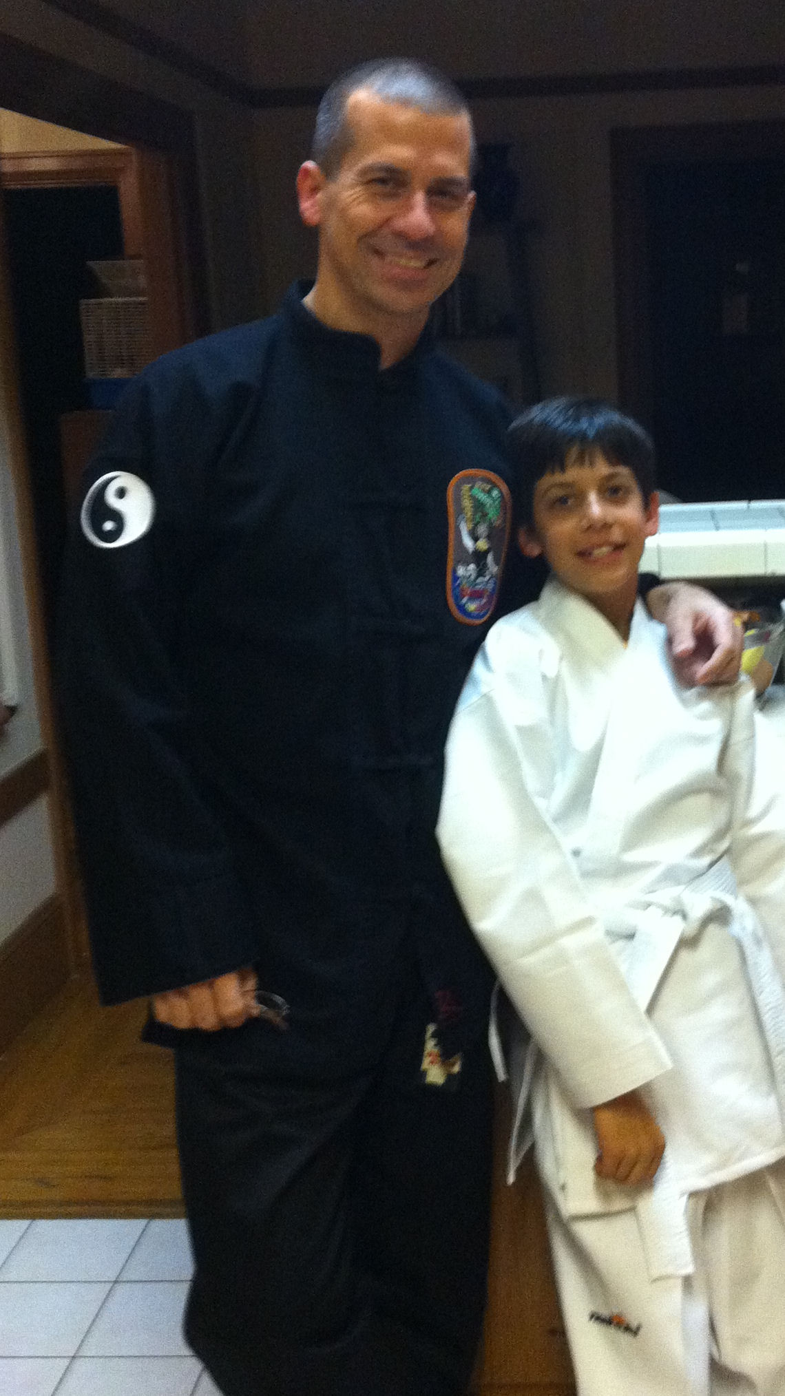American Cadre Karate School Patches Wwwmiifotoscom